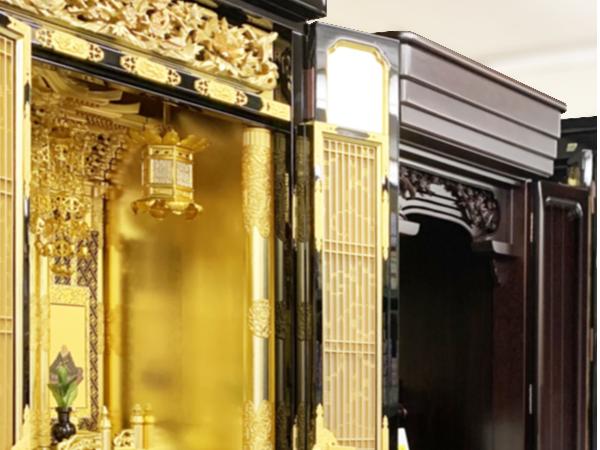 本多仏壇店はいい仏壇・仏具のプロフェッショナルです