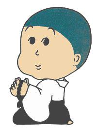 本多仏壇店の小僧さん